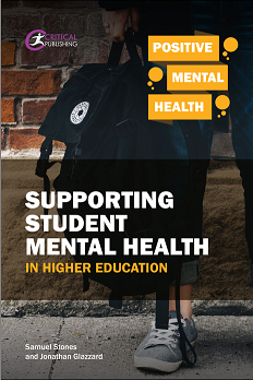 School mental health poster