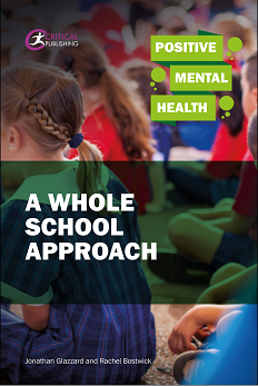A whole screen approach - Mental Health In Schools