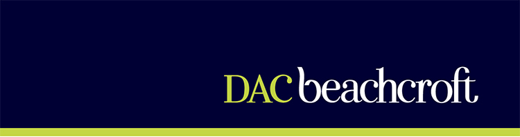 Beachcroft LLP Logo