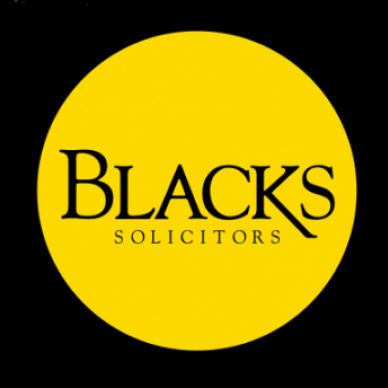 Blacks Solicitors LLP Logo