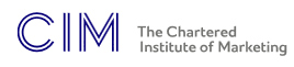 CIM - The Chartered Institute of Marketing - Logo
