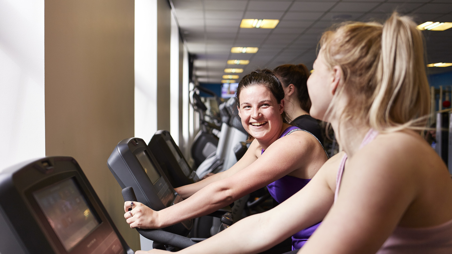 Free gym and fitness classes this week only for Leeds Beckett staff