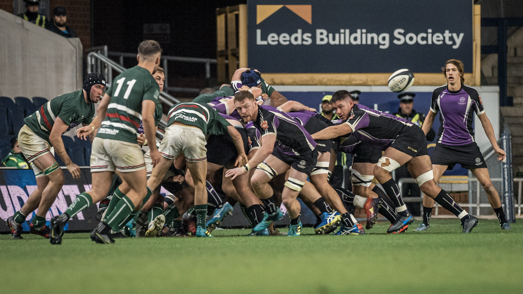 Leeds Beckett to face BUCS Super Rugby leaders Durham