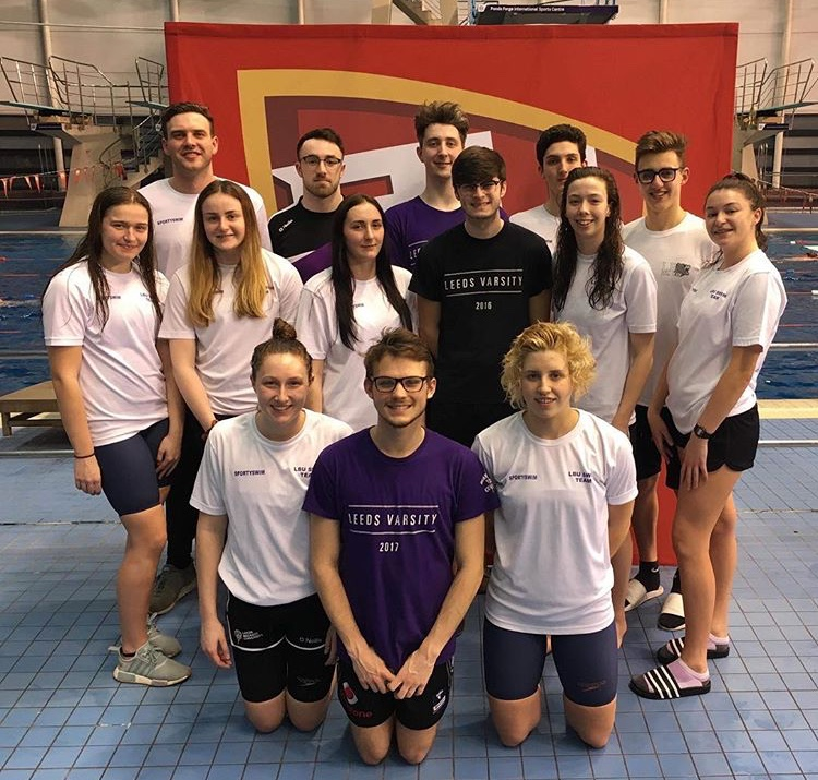 BUCS Nationals round up