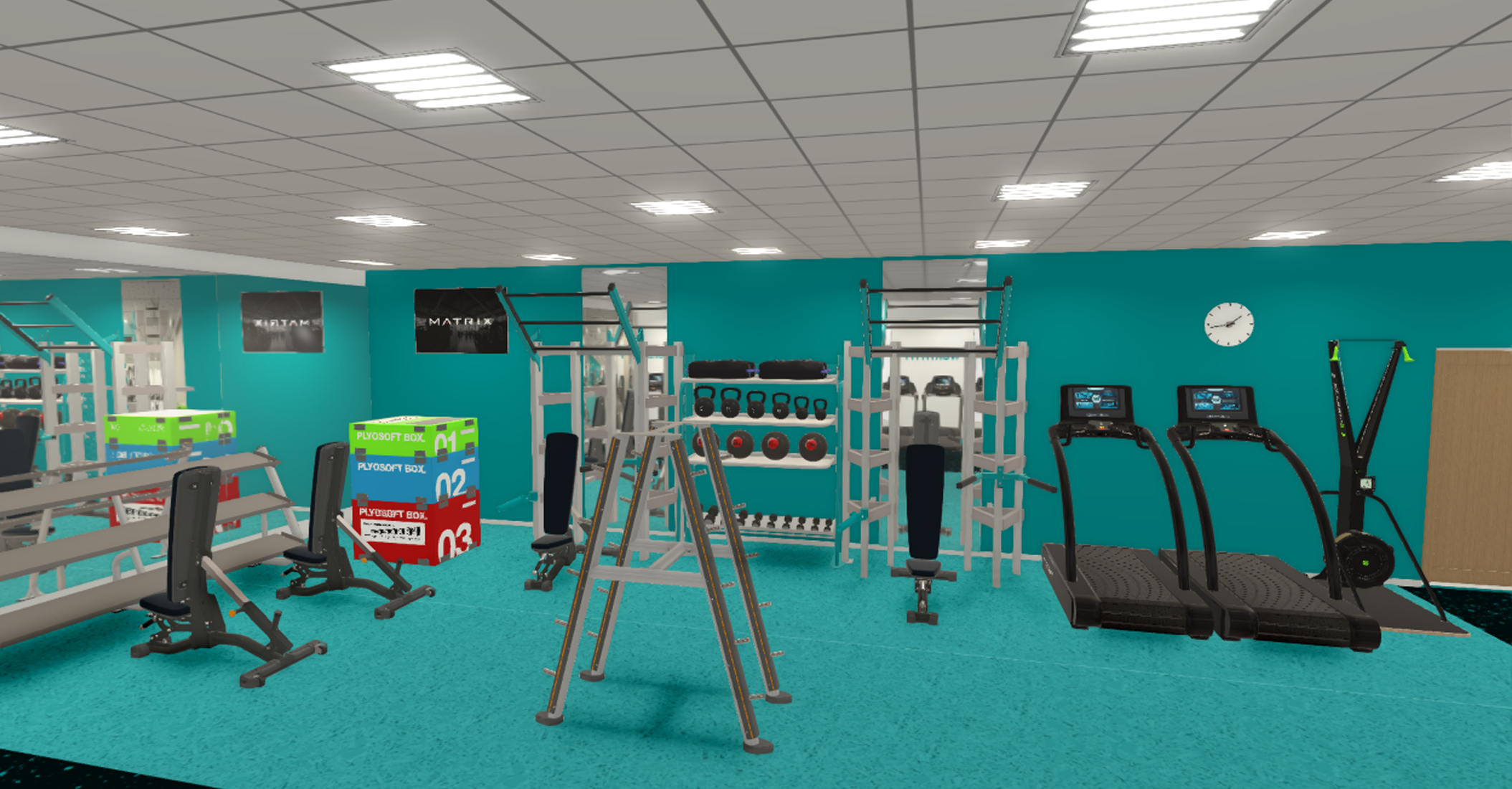 Sport & Active Lifestyles to host pre-launch event for new Headingley gym