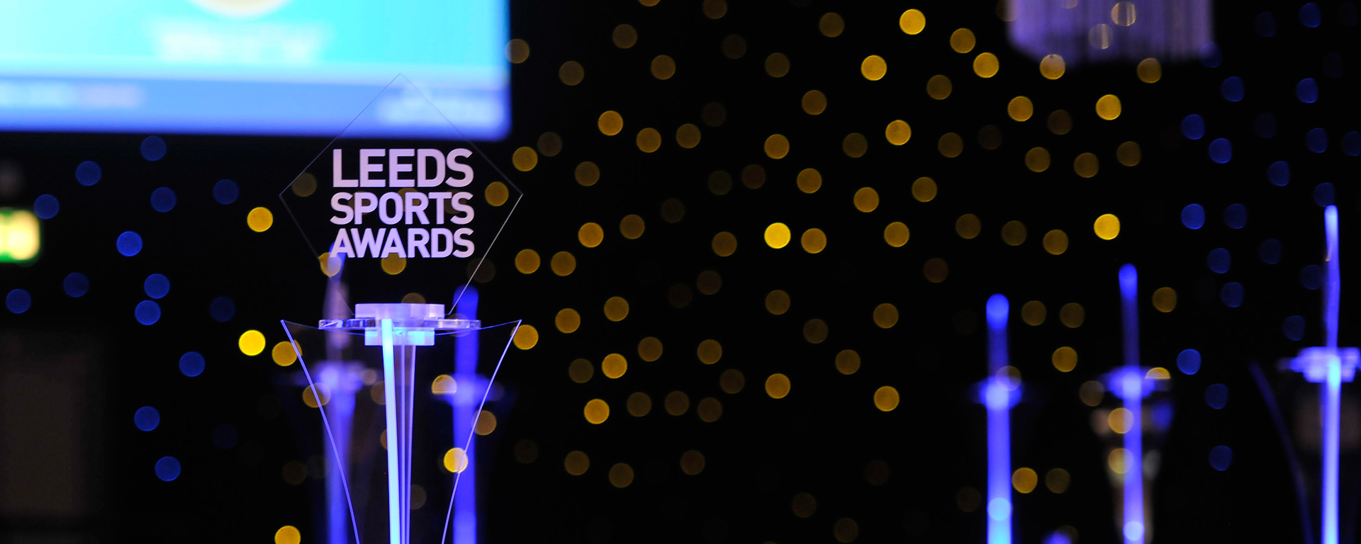 Leeds Beckett students, coaches and alumni shortlisted for 2019 Leeds Sports Awards
