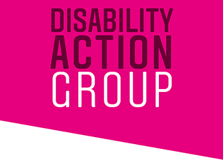 Disability Action Group