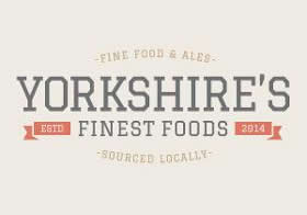 Yorkshire's finest foods