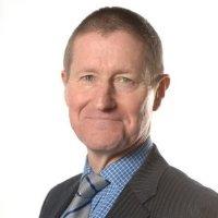 Dr Nick Beech