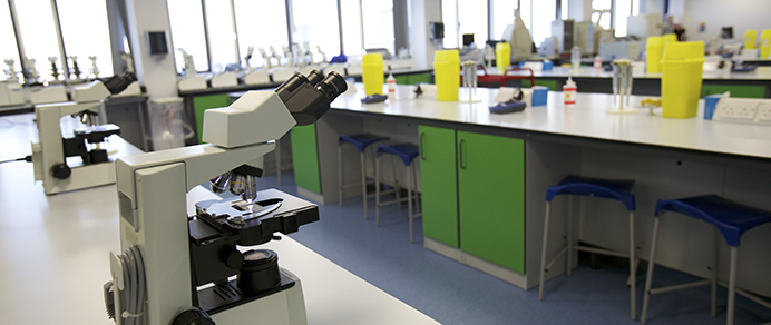 Biomedical Laboratories