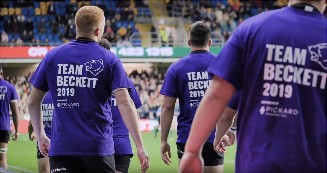 Highlights from Leeds Varsity 2019 >