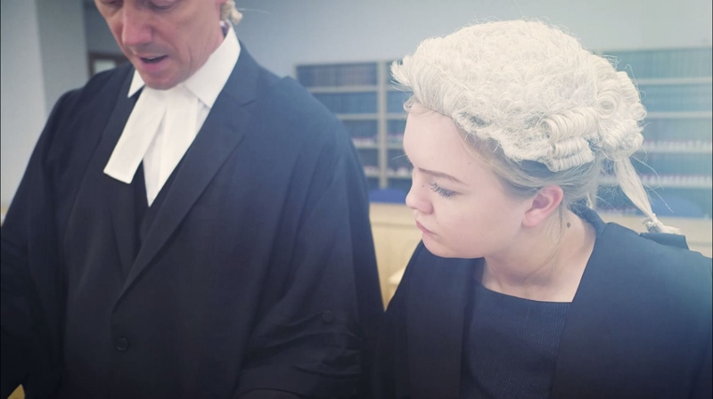 Video thumbnail of Welcome to Leeds Law School