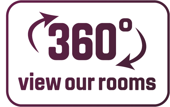 View our rooms in 360 degrees