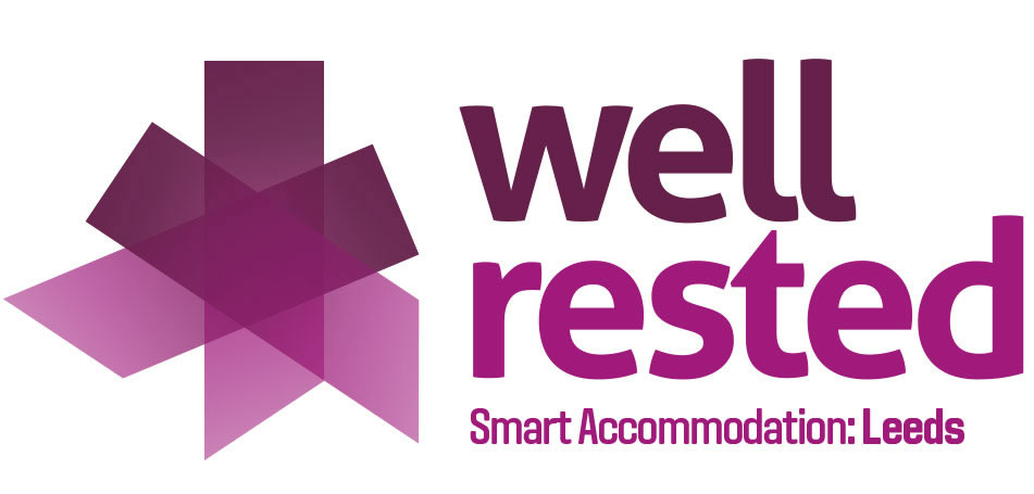 well rested logo
