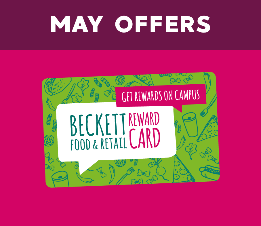 Reward Card Offers May 2019