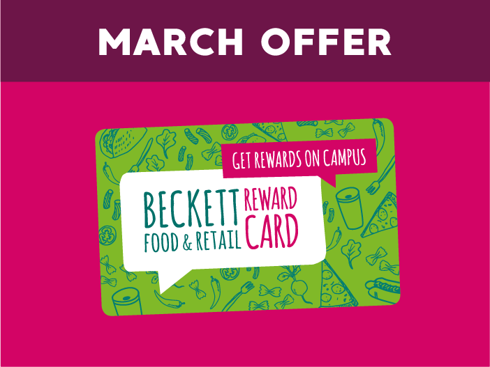 Reward Card March Offer