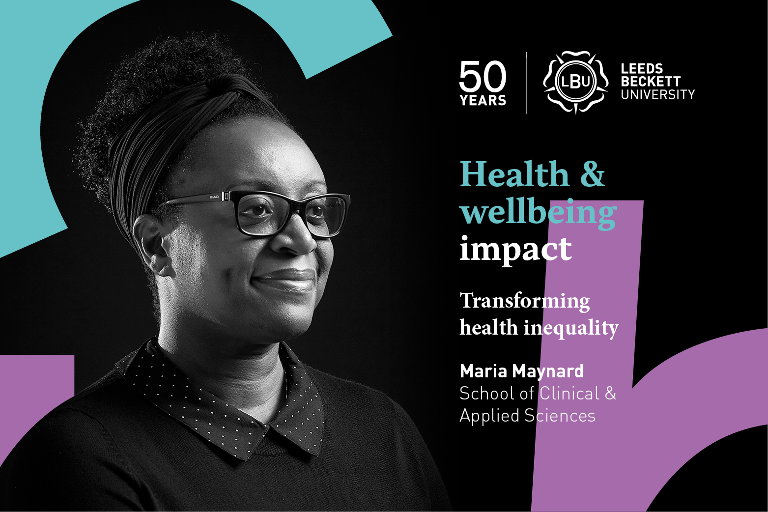 Transforming health inequality