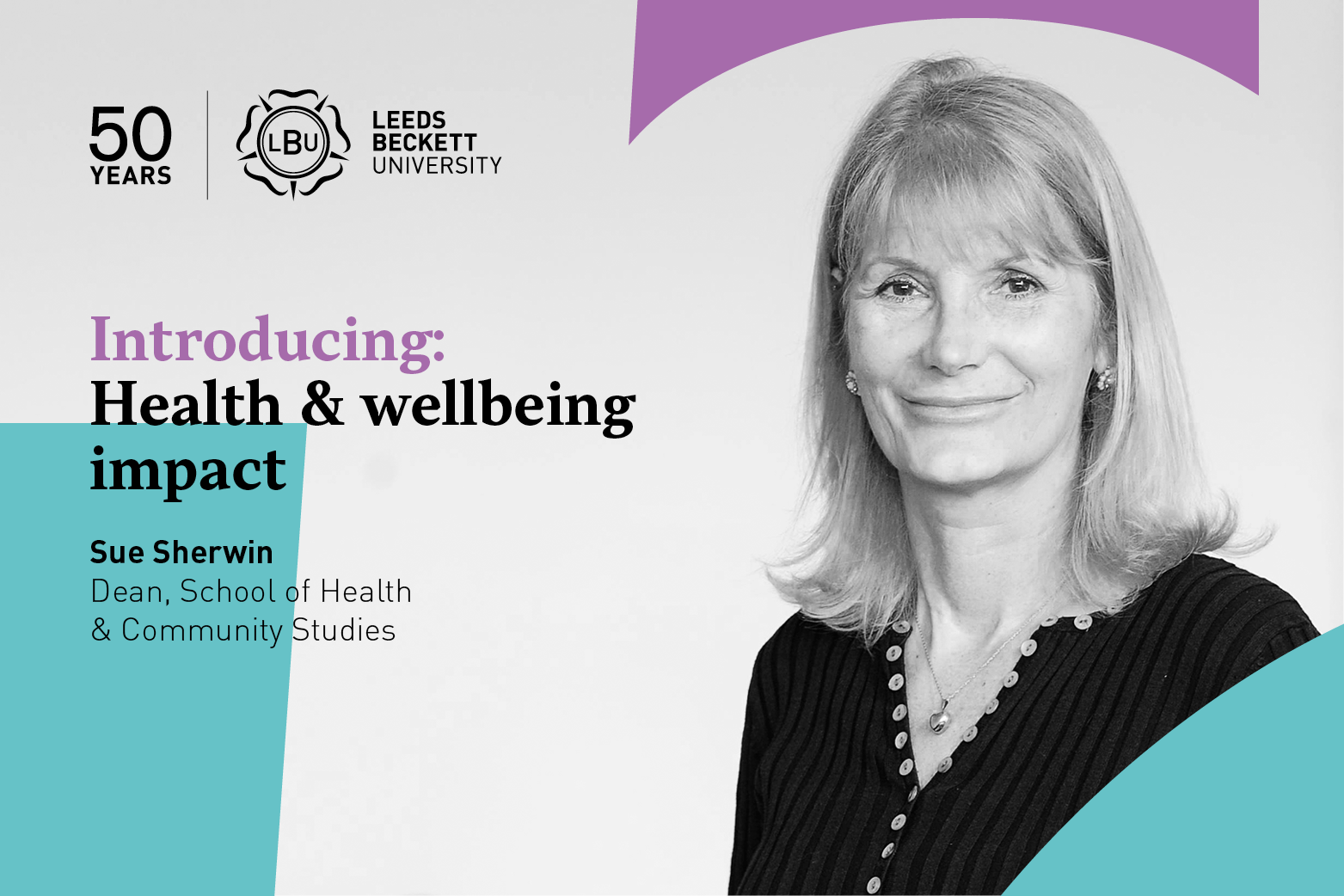 Introducing Health and wellbeing impact