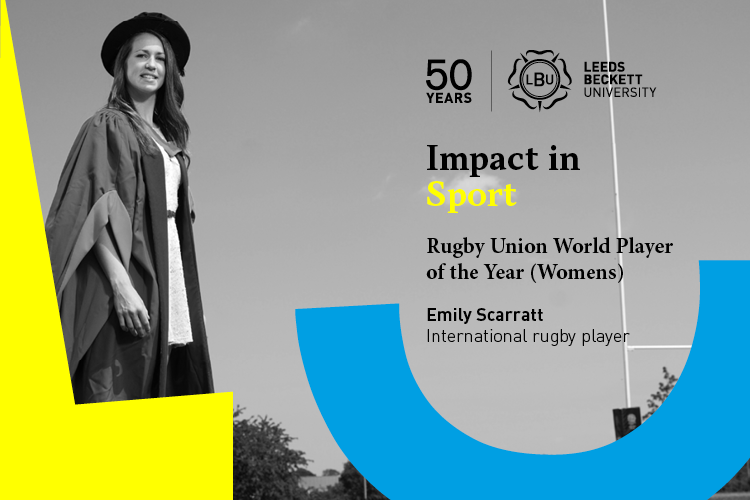 Rugby Union World Player of the Year (Women's)