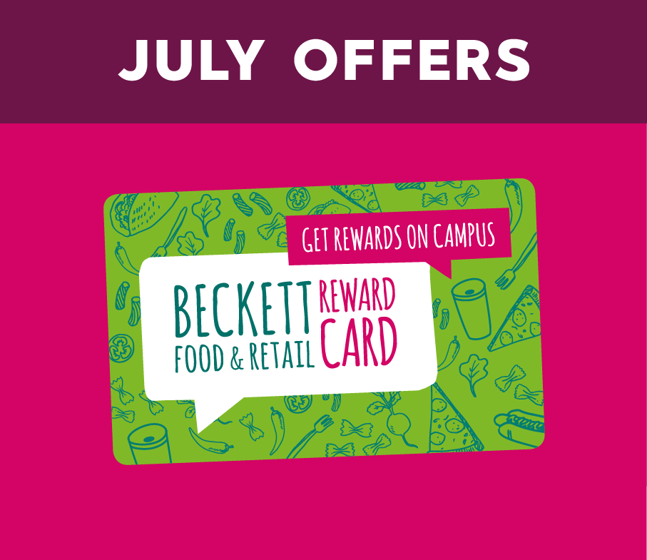 July Reward Card Offers