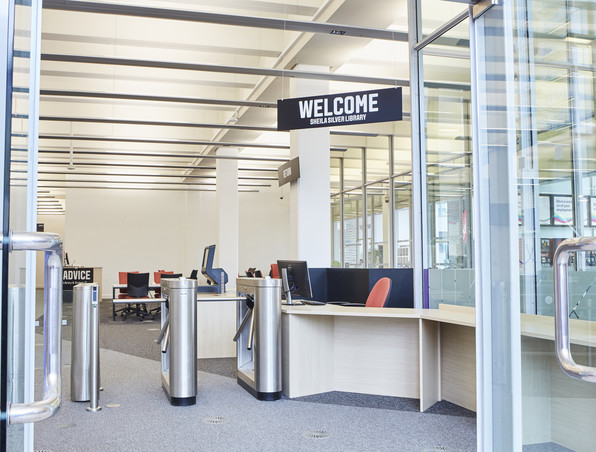 What's new for 2018 at Leeds Beckett Library? | Blogs | Leeds