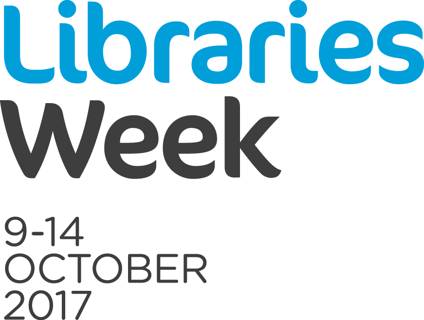 Celebrating Libraries Week