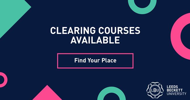 Clearing - find your place