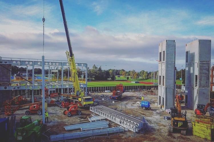 Campus developments update - October 2018 | Blogs | Leeds Beckett