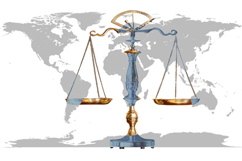 law global
