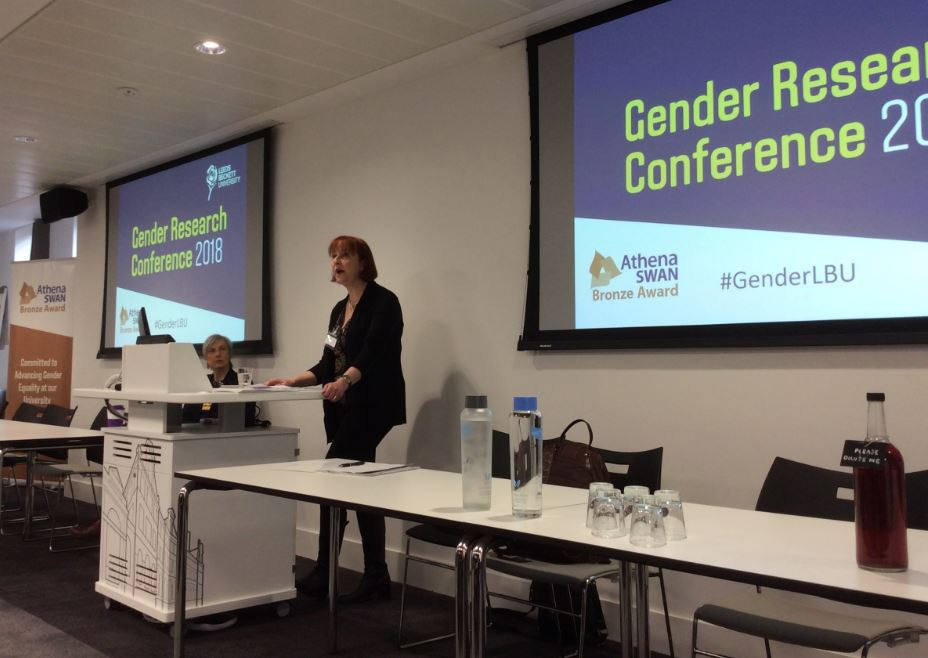 Gender Research Conference