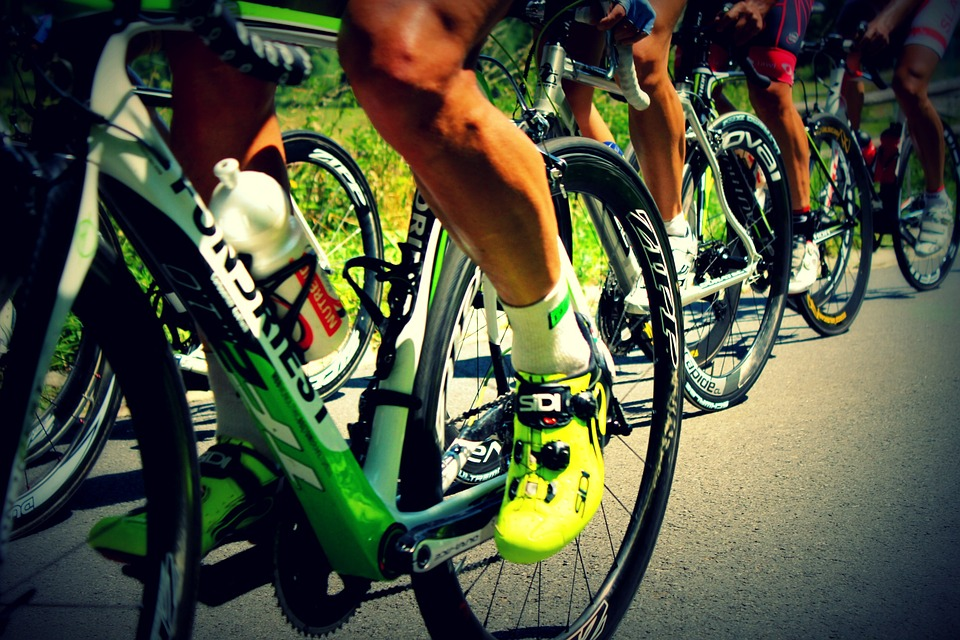 A Pedagogical Exercise on Digital Sociology - Team Sky and Le Tour de France