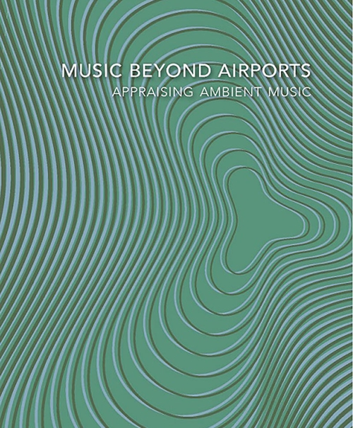 "Cover of ""Music Beyond Airports"""