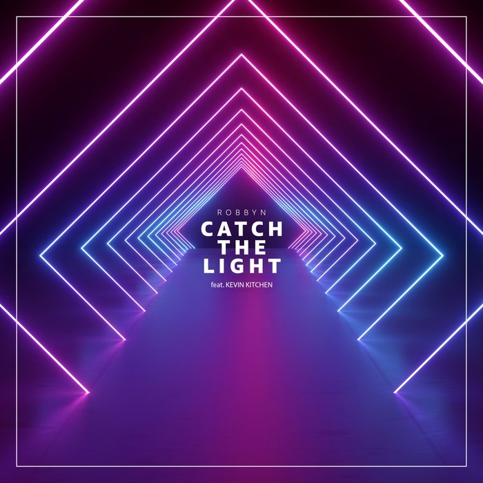 Catch the Light - Single cover