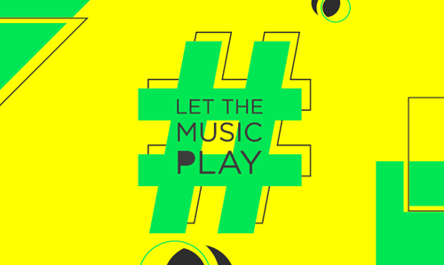let the music play image