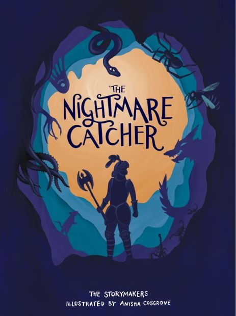 the nightmare catcher