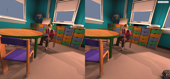 Virtual Reality in Education The VR Classroom