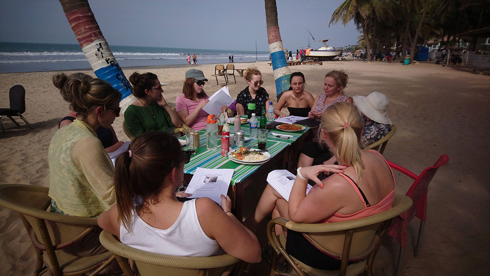 Discounted places for students in East Africa to study MSc Responsible Tourism Management