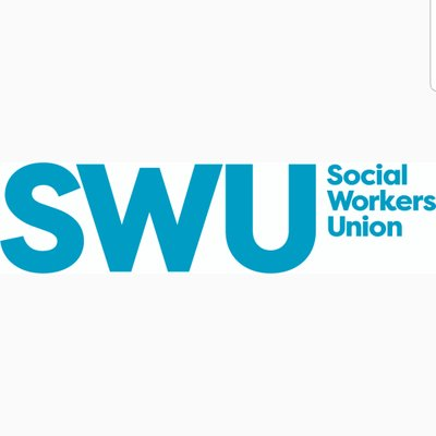 Social Workers Union Logo