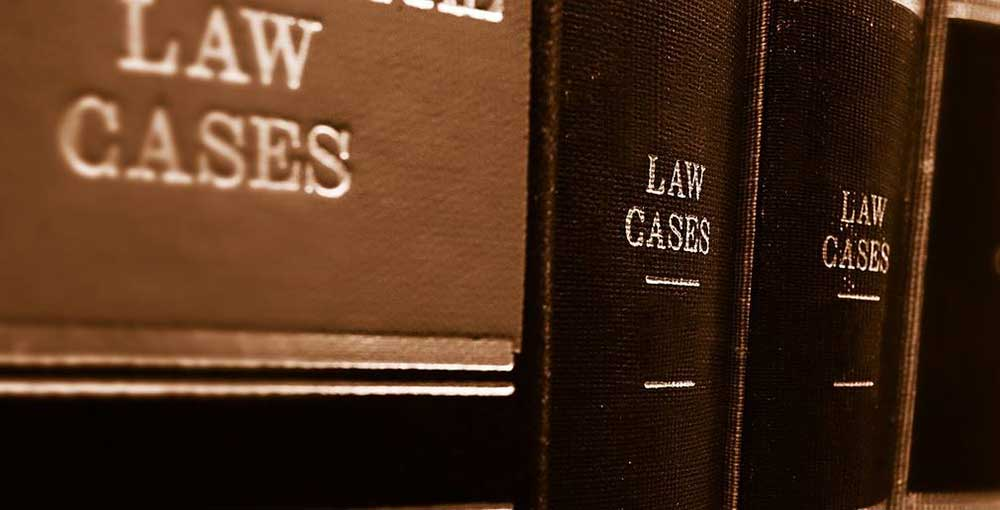 Volumes of law
