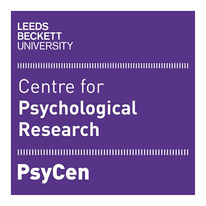 Centre for Psychological Research - PsyCen