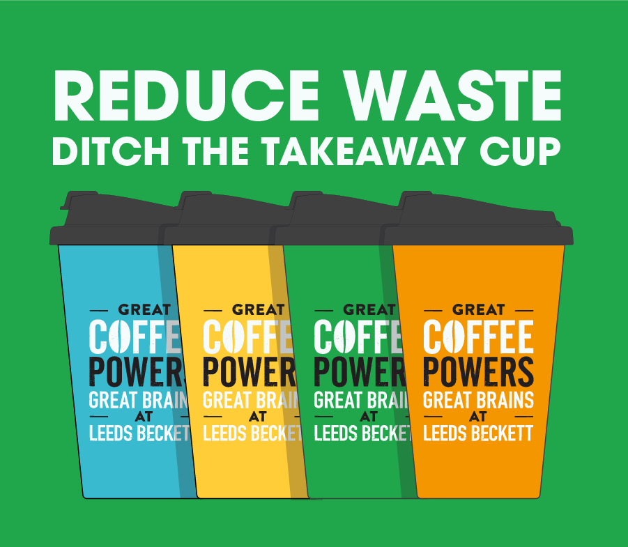 NEW Get 20p off when you use a Reusable Cup