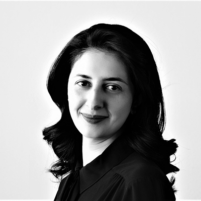 Dr Alia Fadel profile photo