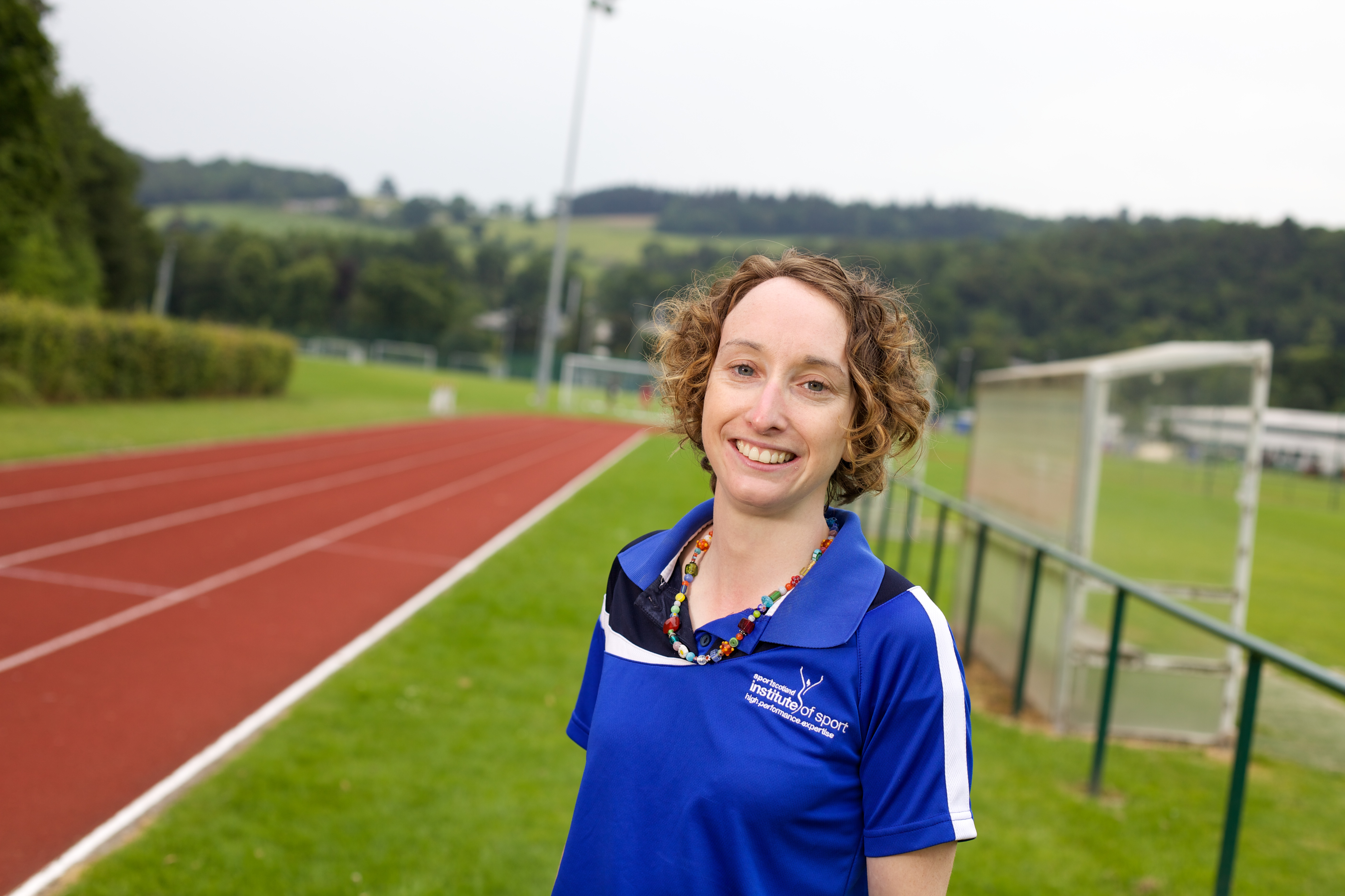 Laura Carey, MSc Sport & Exercise Science (2014)
