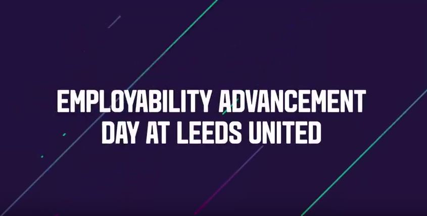 Employability Event at Elland Road
