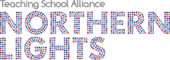 Teaching School Alliance Northern Lights logo