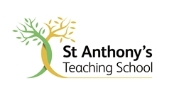 St Anthony's Teaching School Alliance - logo