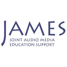 Cover image for JAMES: Joint Audio Media Education Support