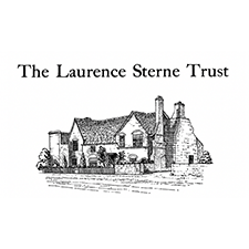 Cover image for The Laurence Stern Trust