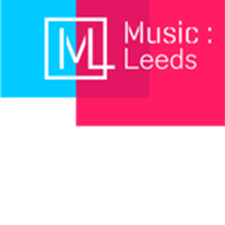 Cover image for Music:Leeds