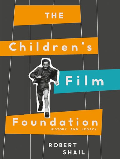 Children's Film Foundation Cover